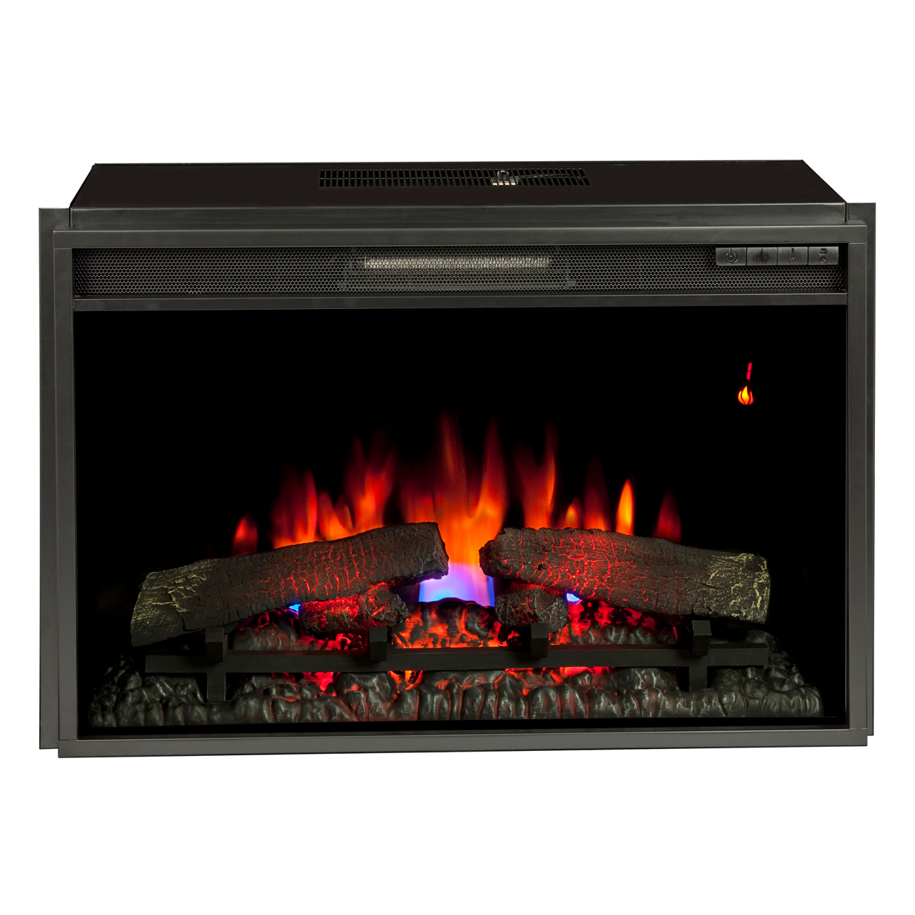 Classic Flame 26 26ef031grp Electric Fireplace Insert