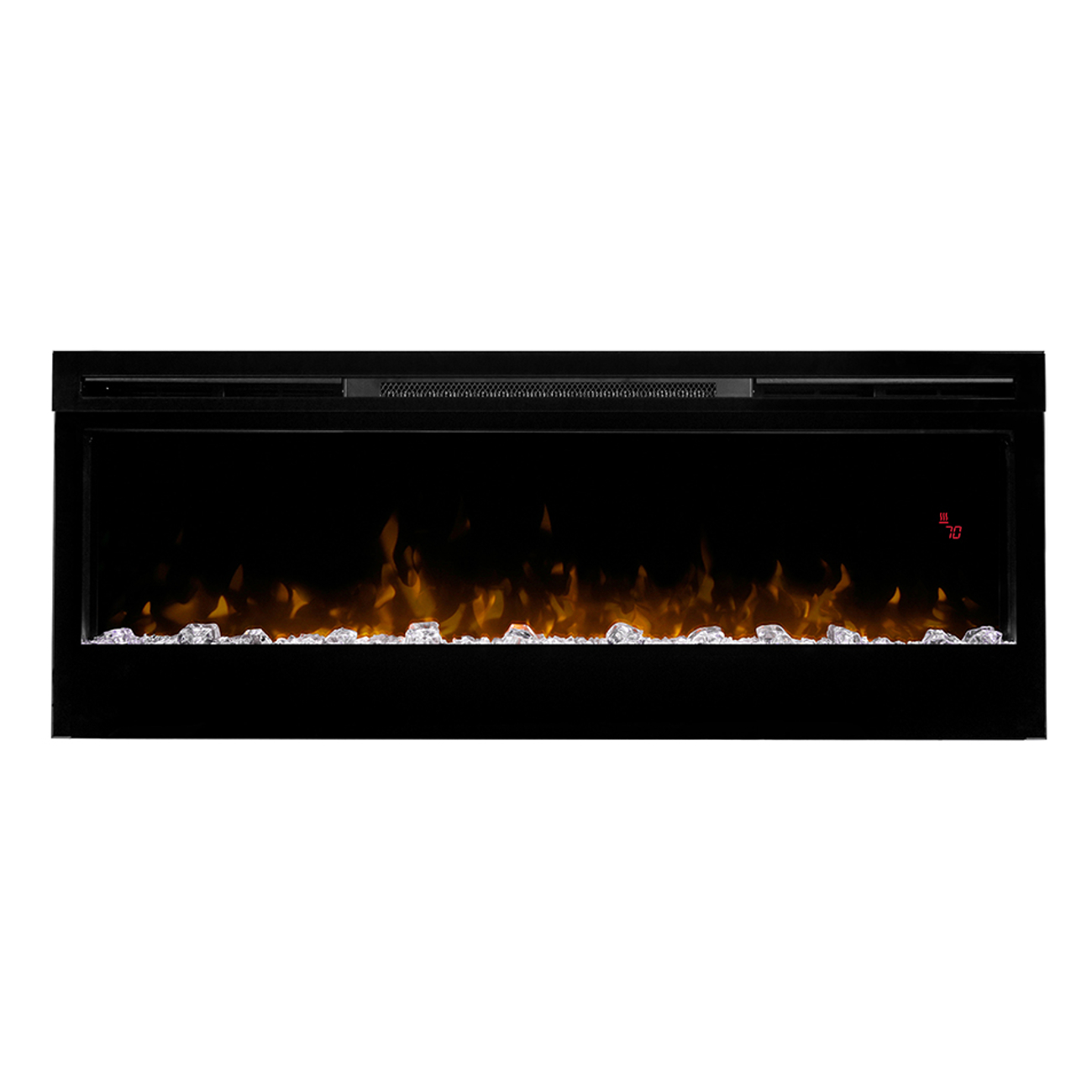 Dimplex 50 Prism Electric Fireplace Wall Mount Blf