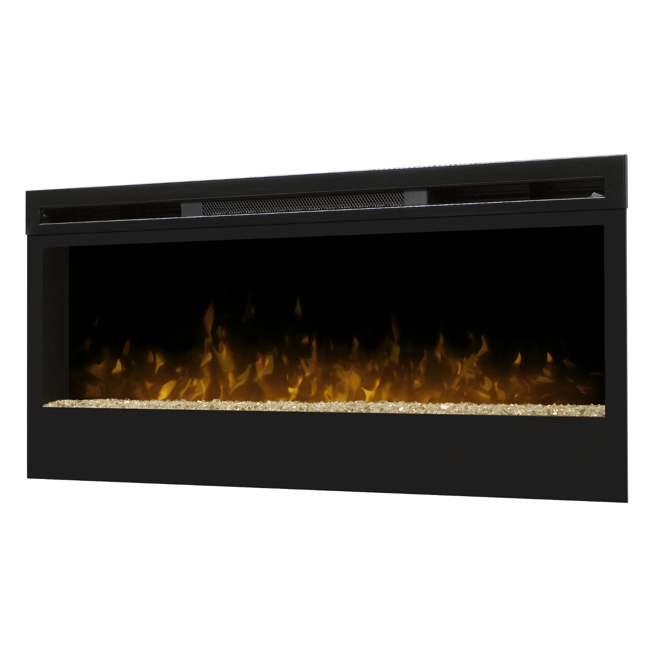 """Dimplex 50"""" """"Synergy"""" Electric Fireplace Insert/Wall Mount"""