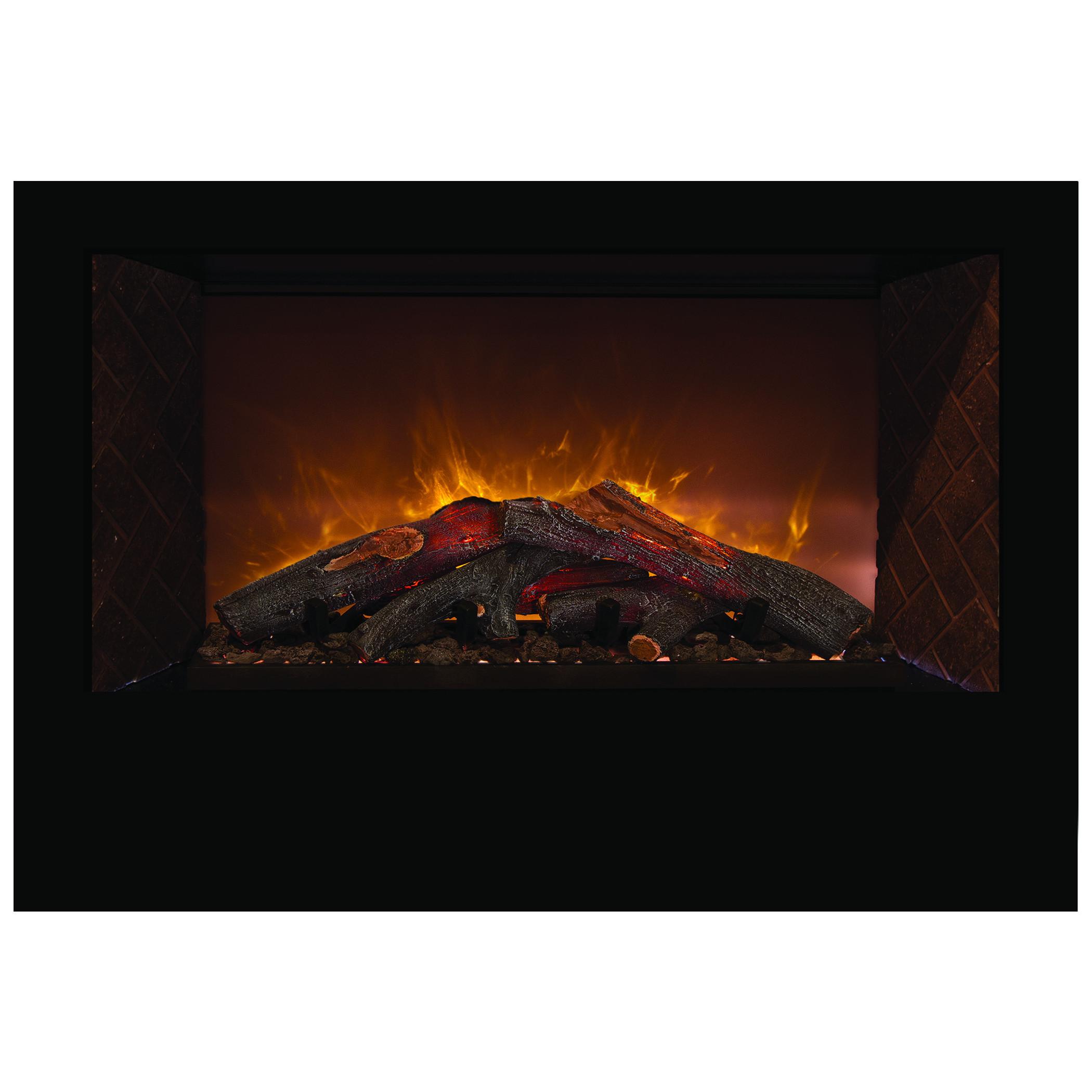 Modern Flames HF60CBI Home Fire Custom BuiltIn Electric