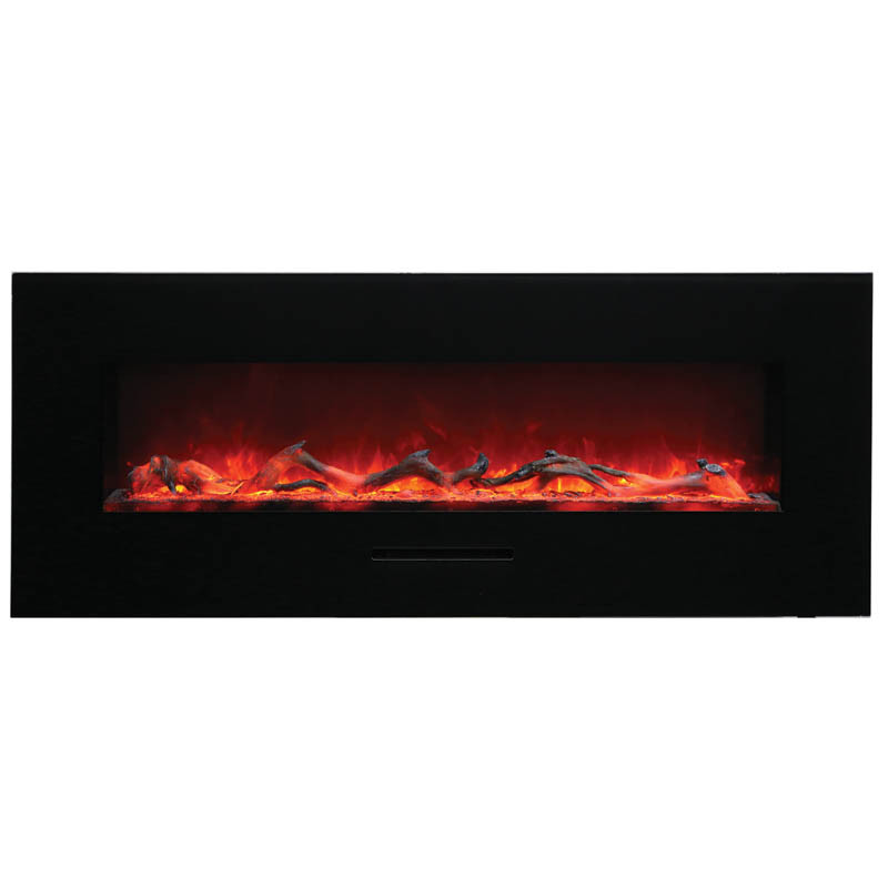 Flush Mount Electric Fireplace