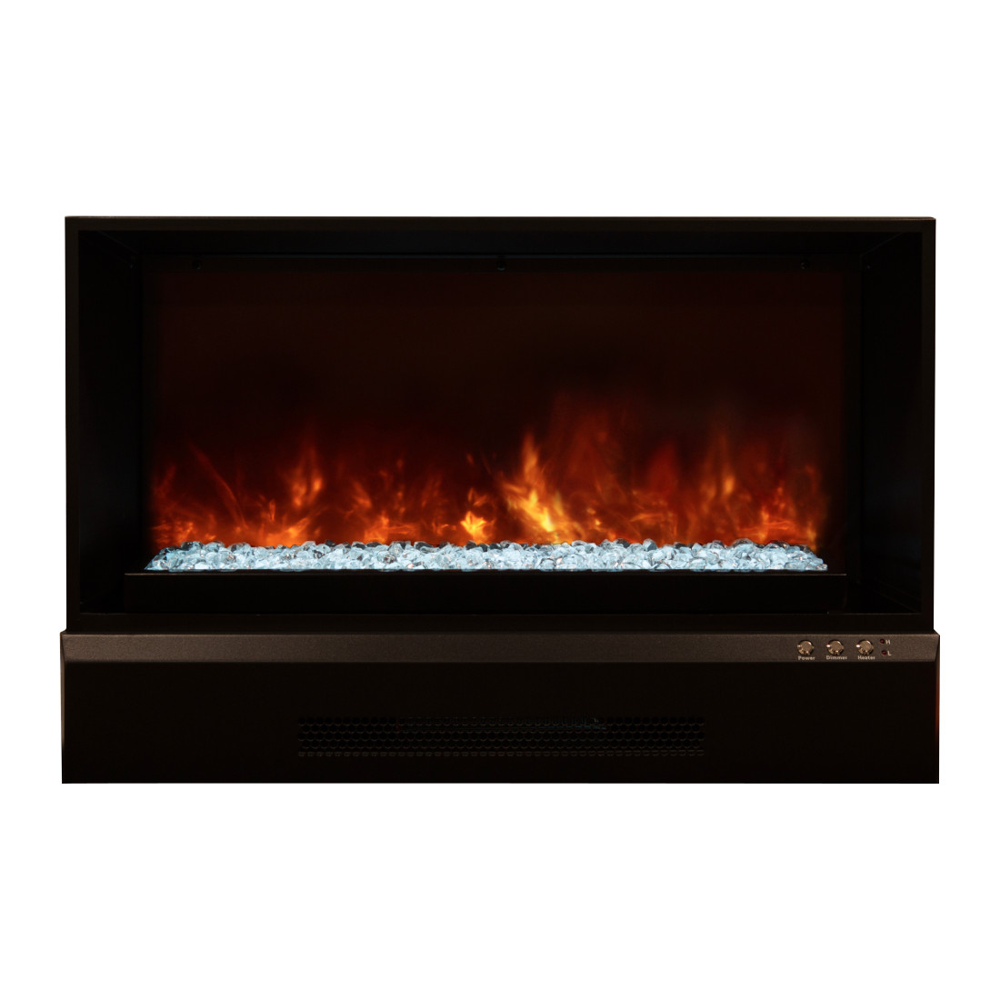 Modern Flames ZCR3824 Electric Fireplace Insert  Electric Fireplaces