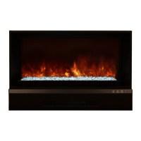 Modern Flames ZCR-3824 Electric Fireplace Insert ...