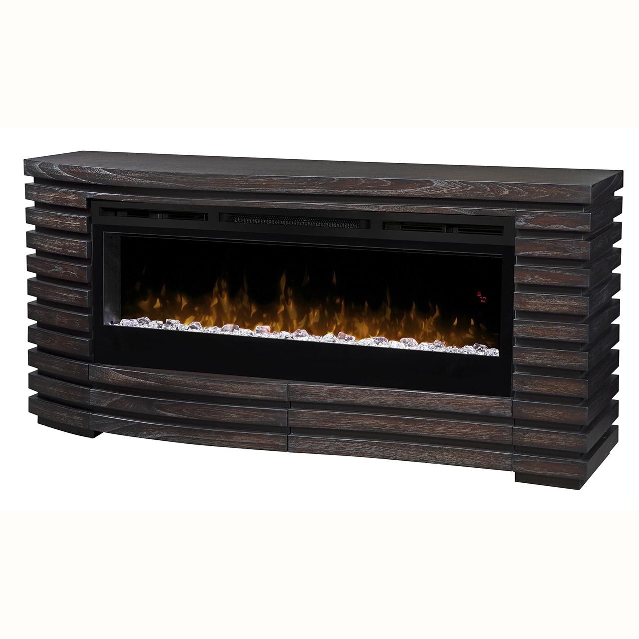 Dimplex Elliot Gds50g3 Ht Electric Fireplace Wall