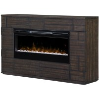 Dimplex Markus GDS50G5-1559BT 50 Electric Fireplace Wall ...