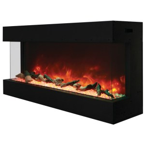 120v Hardwire Inserts Electric Fireplaces