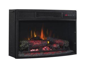 25EF033CLG Electric Fireplace Insert