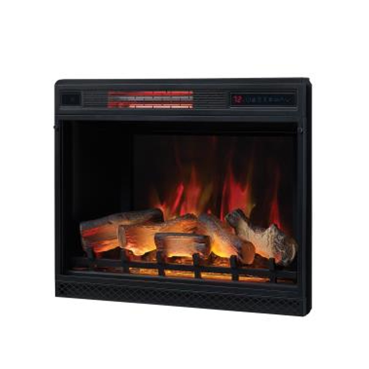 Classic Flame 28 3d Electric Fireplace Insert 28ii042fgl