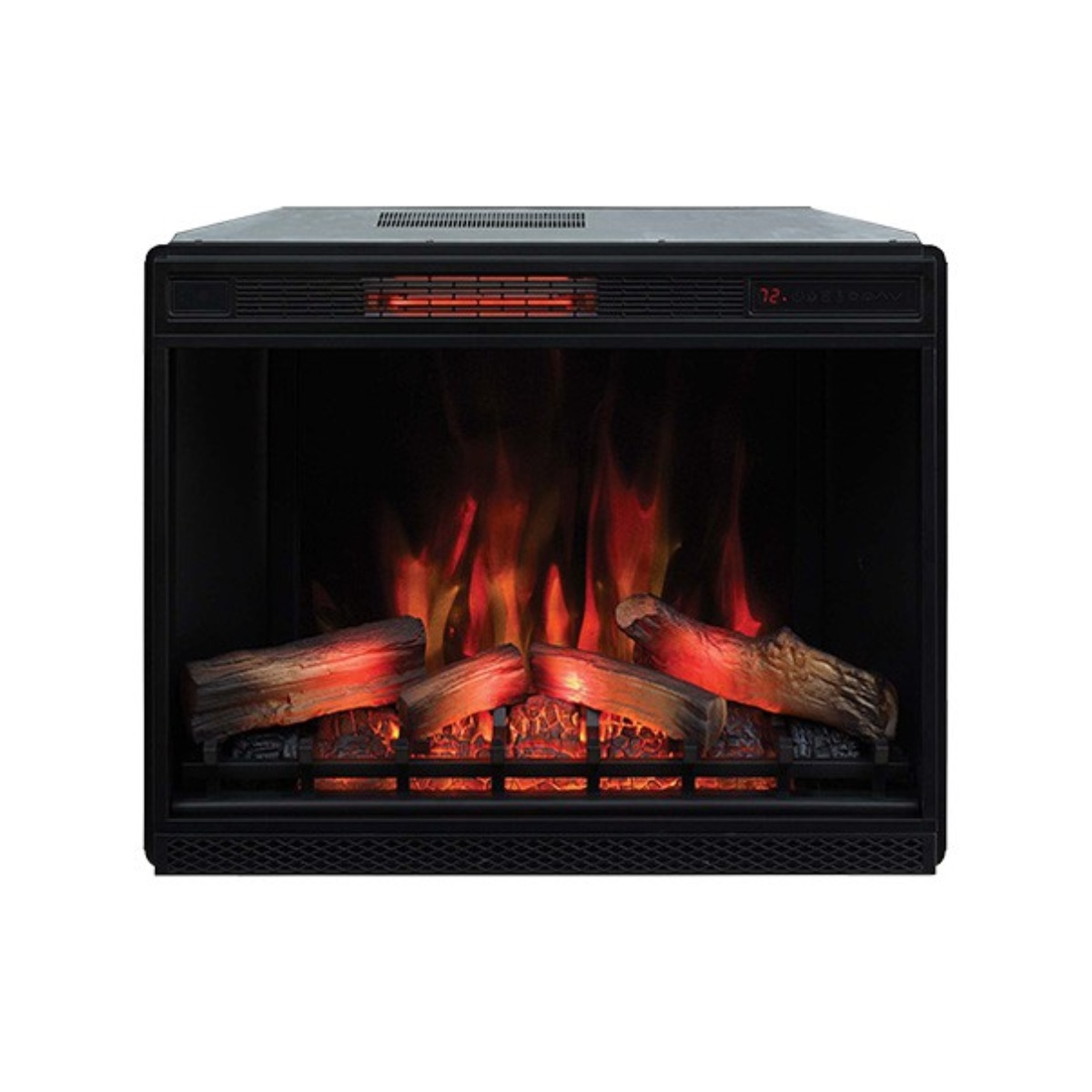 33II042FGL classic flame 33 inch insert electric fireplace