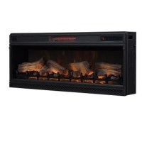 "Classic Flame 42"" 3D Electric Fireplace Insert 42II042FGT ..."