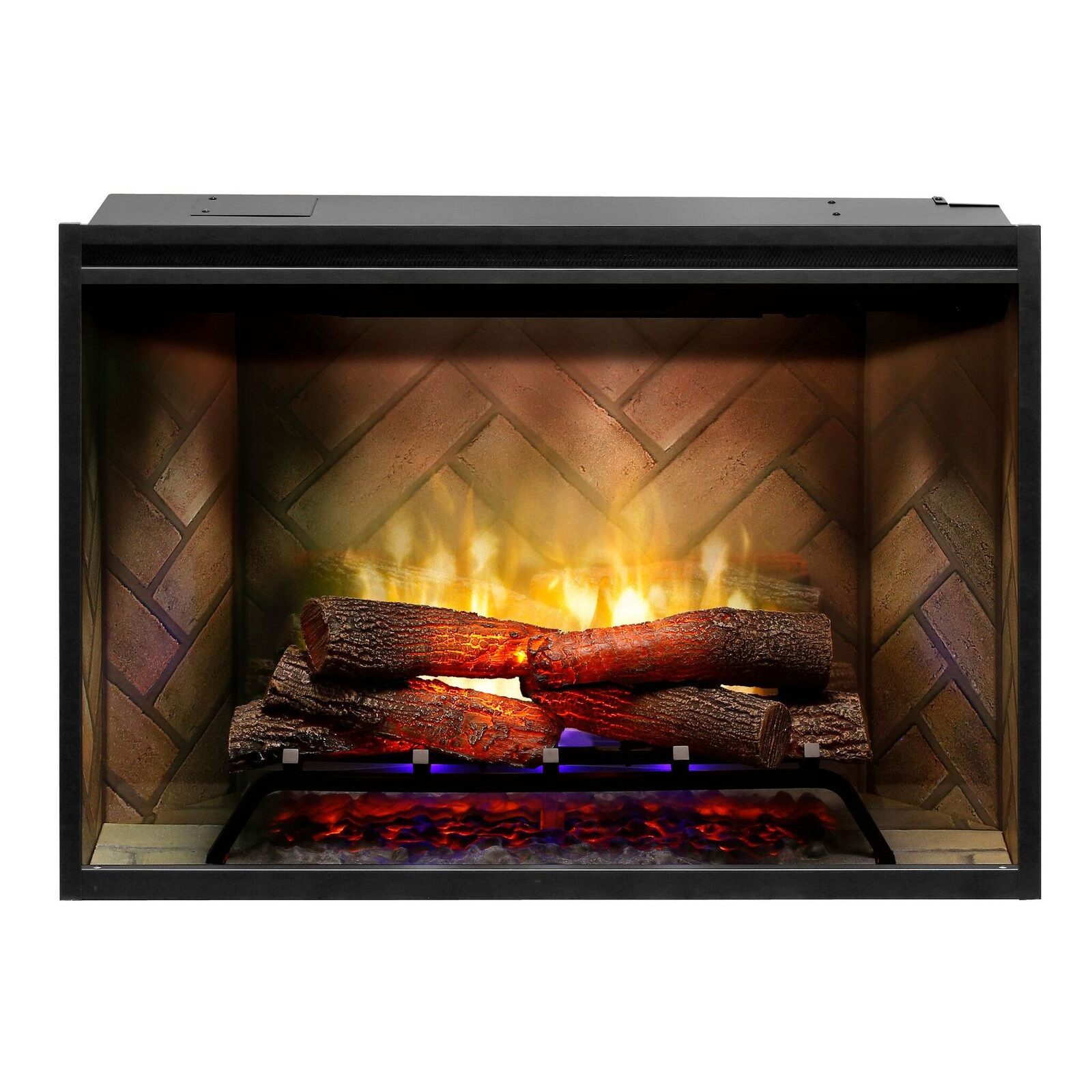 Dimplex 36 Revillusion Built In Electric Fireplace Rbf36