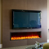 Built-In Electric Fireplace Inserts | Fireplace Boxes