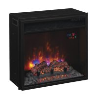 ClassicFlame 18-In SpectraFire Plus Electric Fireplace ...