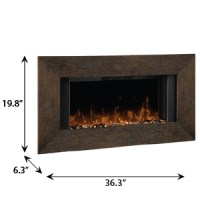 Dimplex Manual Fireplace Heaters Troubleshooting - ggettshows