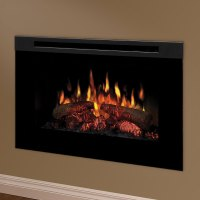The 5 Most Realistic Electric Fireplaces in 2016 ...