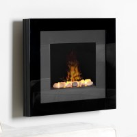Dimplex Redway OptiMyst Wall Mount Electric Fireplace - RDY20R