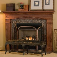 Hawthorne - Traditional Wood - Fireplace Mantel Surrounds ...