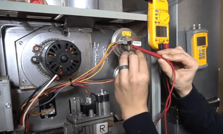 Fan Switch Melting Constantlydualfanwiringjpg