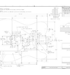 telecaster body front [ 1194 x 788 Pixel ]