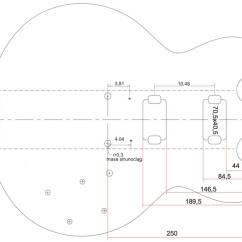 Bass Neck Diagram 93 Chevy Silverado Wiring Diagrams Ibanez Double Guitar Fretboard