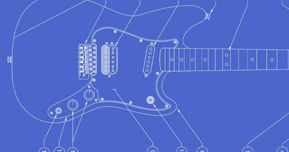 gibson guitar wiring diagrams rj11 diagram templates archives | page 2 of 3 electric herald