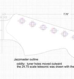 fender jazzmaster headstock [ 1194 x 788 Pixel ]