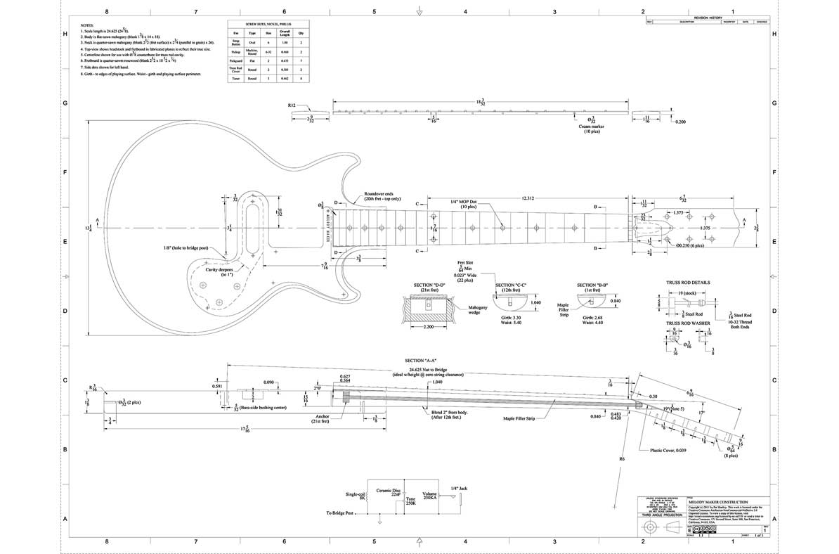 hight resolution of gibson melody maker wiring diagram wiring diagram tags gibson melody maker wiring diagram gibson melody maker