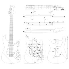 Fender Blacktop Jaguar Hh Wiring Diagram For Two Way Light Switch Australia