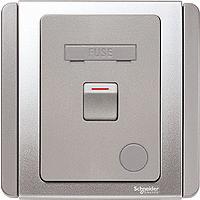 NEO 都會系列 E3000 13A有制保險菲士蘇(灰色)