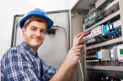 Abc Electrical Apprenticeship How To Join