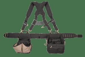 Custom LeatherCraft 1608 Electrical Comfort Lift Combo System
