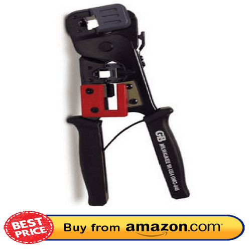 Best Ethernet Crimping Tool