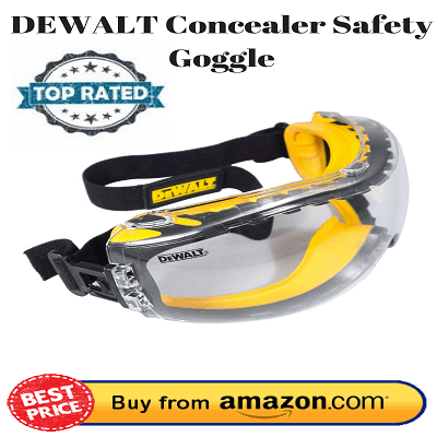 BEST SAFETY GLASSES FOR CONSTRUCTION