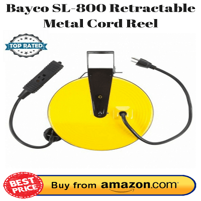 Best Retractable Extension Cord