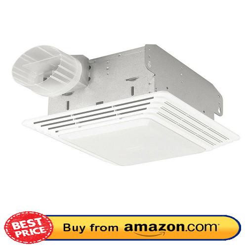 Broan 678 Ventilation Fan · BEST BATHROOM FANS
