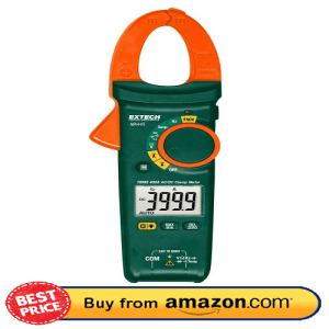 Best Clamp Meters