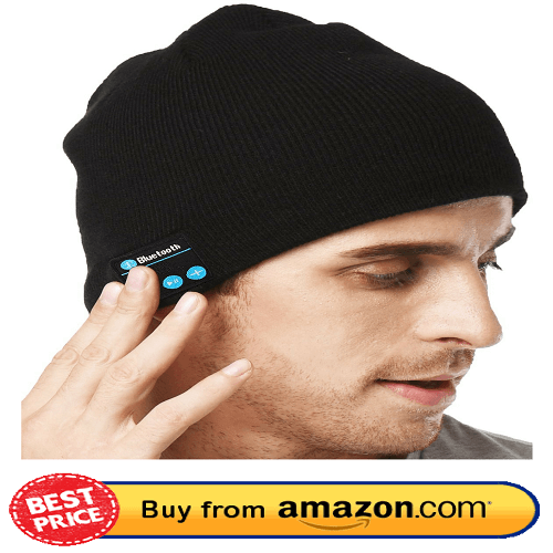 Best Bluetooth Beanie