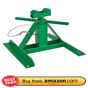 Best Cable Reel Stands for Electricians