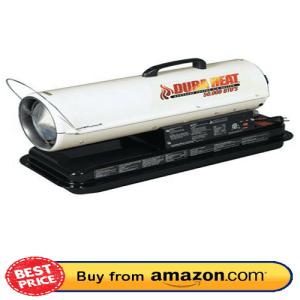 Best Forced Air Propane Heater