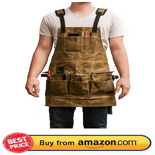 Best Electrician Tool Vest