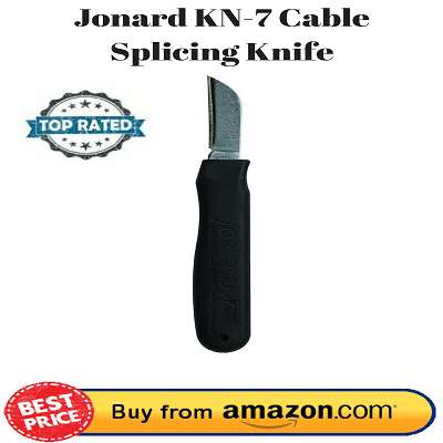 Review of Best Cable Splicing Knife