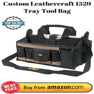 Best Tool Tote Bag