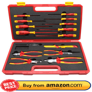 Best Insulated Electrical Tools review