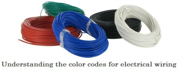 Electrical Wiring Wire Colors
