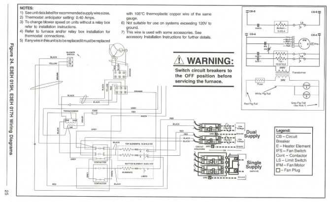nordyne air conditioner wiring diagram  four way switch
