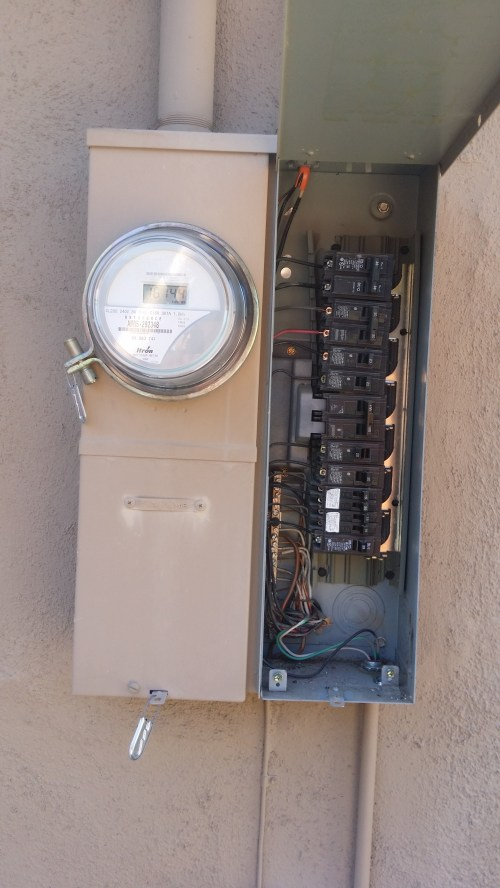 small resolution of wiring a meter main combo just wiring diagram fm2s wiring a meter