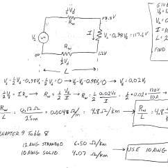 Single Phase Voltage Drop Formula 2009 Audi A4 Engine Diagram Cec Question Electrician Talk