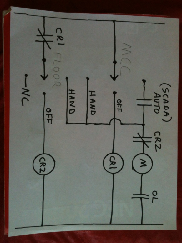 Wiring For 2 Hoa Stations Page 2 Electrician Talk Professional