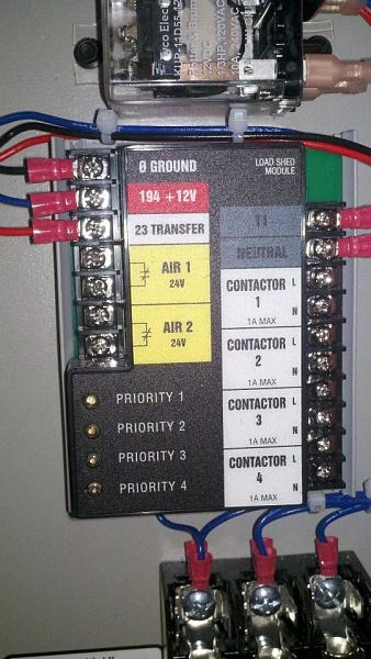 Wiring Diagram Panel Ats Amf Pdf