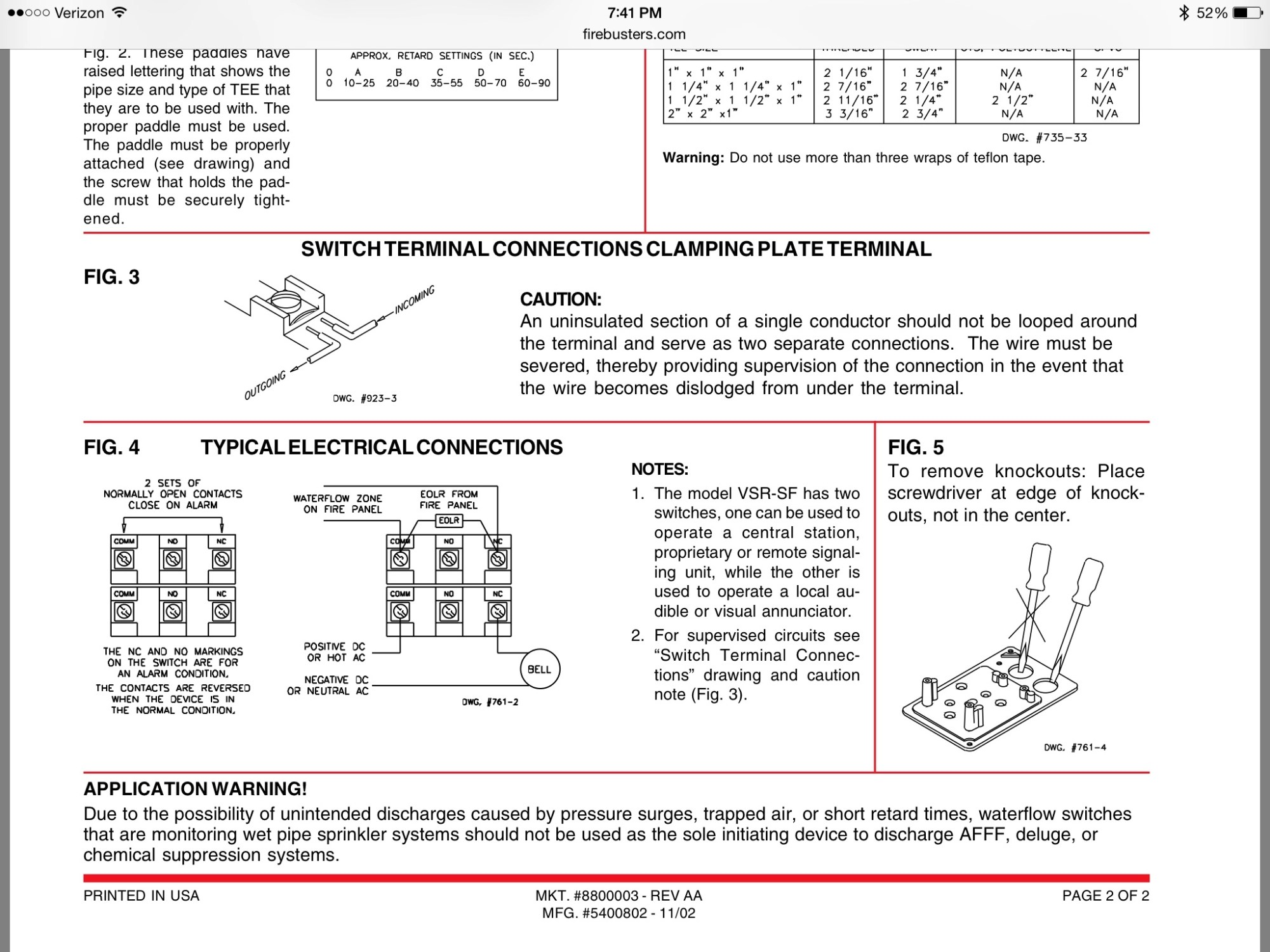 hight resolution of flow switch and bell wiring electrician talk professional irrigation valve wiring diagram sprinkler system wire diagram